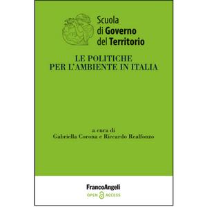Le Politiche per l'Ambiente in Italia