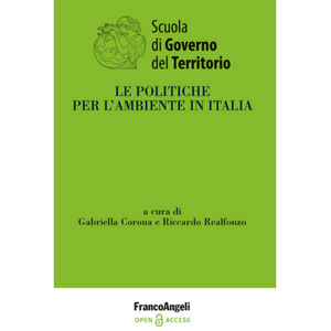 Le Politiche per l'Ambiente in Italia (3)